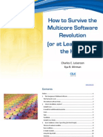 How_to_Survive_the_Multicore_Software_Revolution