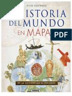 John Haywood et al. - La historia del mundo en mapas.pdf