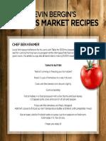 Local Food Recipes