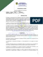 Derecho Constitucional Colombiano - Carlos Lozano.doc
