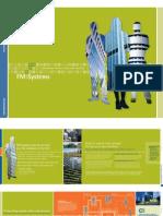 FMSystems Brochure 2009
