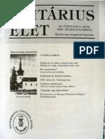 1999 Julius Augusztus