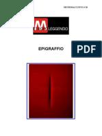Epigraffio