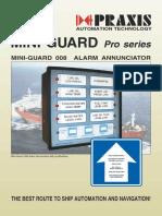 Praxis mini guard 008
