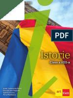 Clasa a 8a Istorie manual.pdf