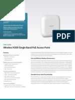 DAP-2330 A1 Datasheet 01(HQ)