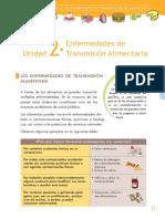 ENFERMEDADES DE TRANSMISION ALIMENTARIA