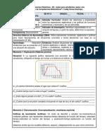 8° y 9° Secuencia Didáctica SD-13 Análisis de Gráficos Situaciones Cotidianas Componente Numérico Variacional.pdf