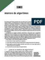 03_Análisis básico de algoritmo_Tema 5_Book-Estructuras de datos en Java 4ed Weiss (legible)-219-258
