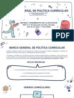 Resumen Marco General de Política Curricular_Provincia de Buenos Aires