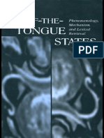 Tip-of-the-tongue States_ Phenomenology, Mechanism, and Lexical Retrieval