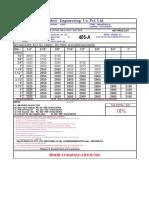 Repsi PRICE  LIST 405 A COMPLETE LIST