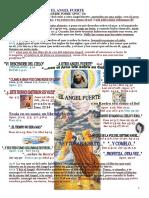 31b. EL ANGEL FUERTE