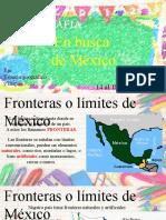 GEO EN BUSCA DE MEXICO