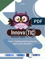 Guía construyendo lecciones de innovación educativa.docx