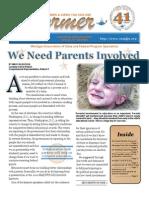 The Informer - January 2011