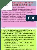 REF - COVID19 - Tema VI - La Esperanza en Los Salmos