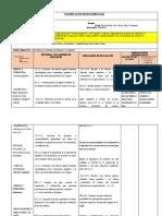 PLANIFICACIÓN MICROCURRICULAR SEGUNDO GRADO 3RA Y 4TA SEMANA.docx