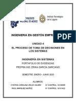 UNIDAD 4 proceso de la toma de decisiones en los sistemas.docx