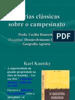 344542053-Campesinato-Teorias-Kautsky-ppt