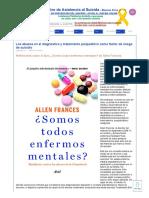 Los abusos en el diagnóstico y tratamiento psiquiátrico como factor de.pdf