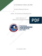 Guía #1 - Elaboración de programas secuenciales (3)