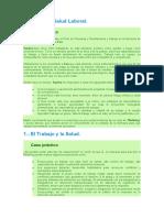 FOL06 - Seguridad y salud laboral