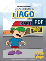 Revista - 2 Praticas de Tiago