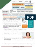 DPCC. Sem 25 - 3ero. Convivencia democrática y las entidades que la garantizan.pdf