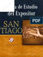 Biblia de Estudio del Expositor - SANTIAGO - JSM