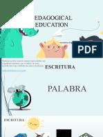 Pedagogical Education by Slidesgo.pptx