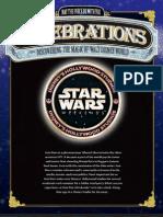 Star Wars Weekends Celebrations MR