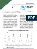 B30-2 Rapid analysis for the diagnosis of PKU