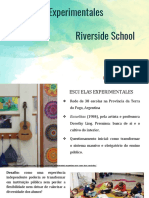 Escuelas Experimentales e Riverside School