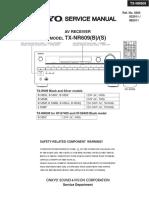 Onkyo-TXNR-609-Service-Manual.pdf