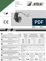 Manuale Decespugliatore efco 8465-8535_new-1