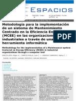 MCEE_Manteniiento Centrado en Eficiencia energetica