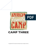 Camp Three Highlights