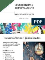 5. Psicofarmacología