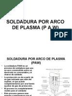 11.SOLDADURA  (P A W)