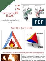 Combustion ECH tema 3