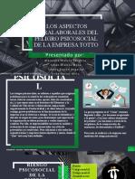 ACTIVIDAD 2 - RIESGO PUBLICO