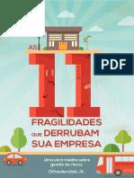 Fragilidades Que Derrubam Sua Empresa.pdf