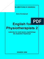 english for physiotherapists 2