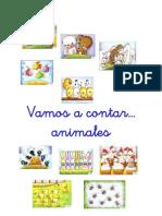 Vamos+a+contar+Animales