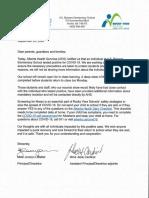 AEB Letter Sep 25 2020