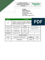 INFORME DE CAMPO OS 20422