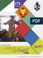 Juegos de la Amistad 2020.-1