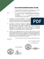 INFORME CASO DESAPARECIDA