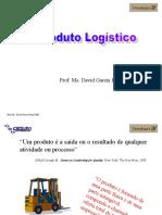 O Produto Logistico
